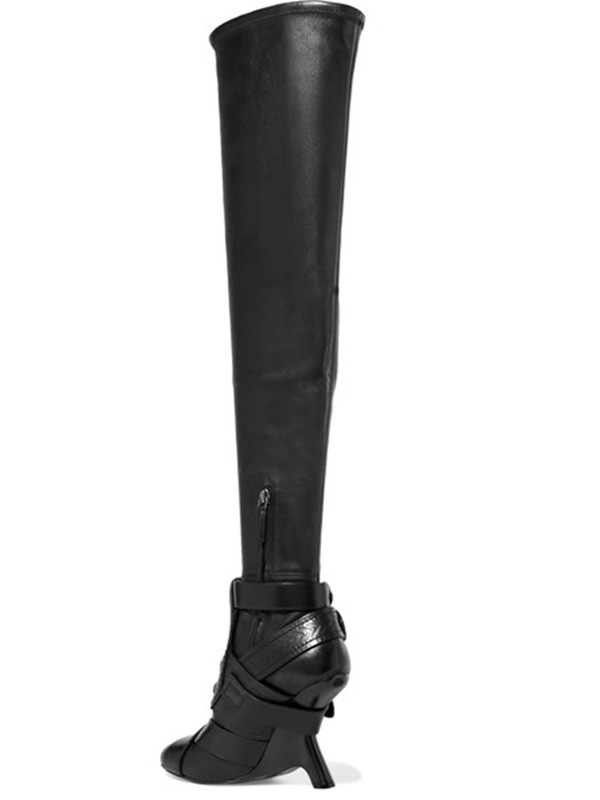 Innovative 2017 Step N Roll 140mm Boots Africa Women39s Shoes Sales Christian