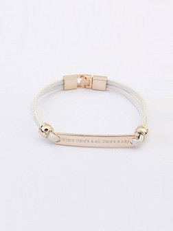 Occident original Simple New Bracelets