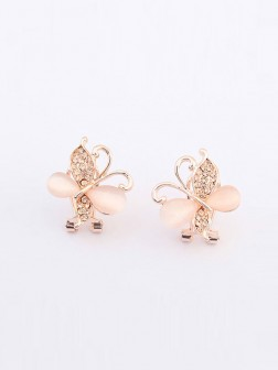 Occident Bohemia Butterfly Exquisite Ear Clip