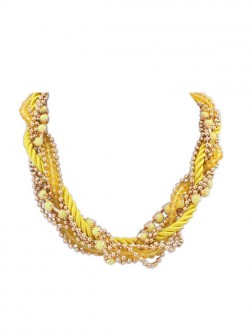 Occident New Bohemia Necklace