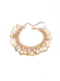 Occident Pearls Boutique All-match Bracelets
