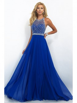 show as picture-royal blue