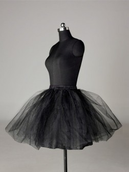 Ball Gown Short/Mini Petticoats